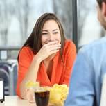 Mundgeruch: Mit diesem Trick findest du heraus, ob du darunter leidest