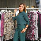 Jana Ina Zarrella mit ihrer Kollektion mit HSE24