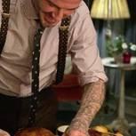 David Beckham: So sieht sein Goldrausch im bekannten Steakhaus aus