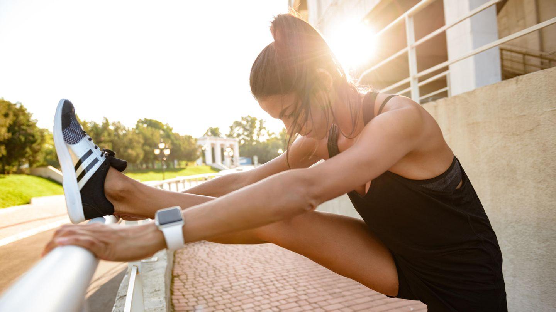 Beine bei männern dünne Muskelschwäche (Myasthenie):