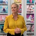 Barbara, was sagst du zu Greta Thunberg?