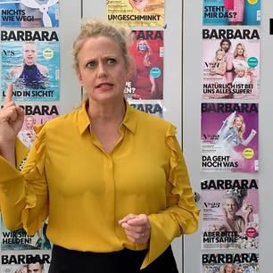 Barbara über klimawandel