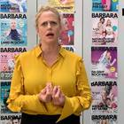 Barbara über selbstachtsamkeit