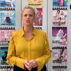 Barbara über ferienessen