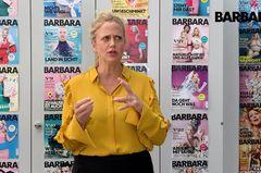 Barbara über lieblingsnachtisch