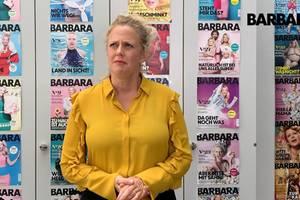 Barbara über landleben