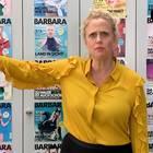 Barbara über sauberesauto
