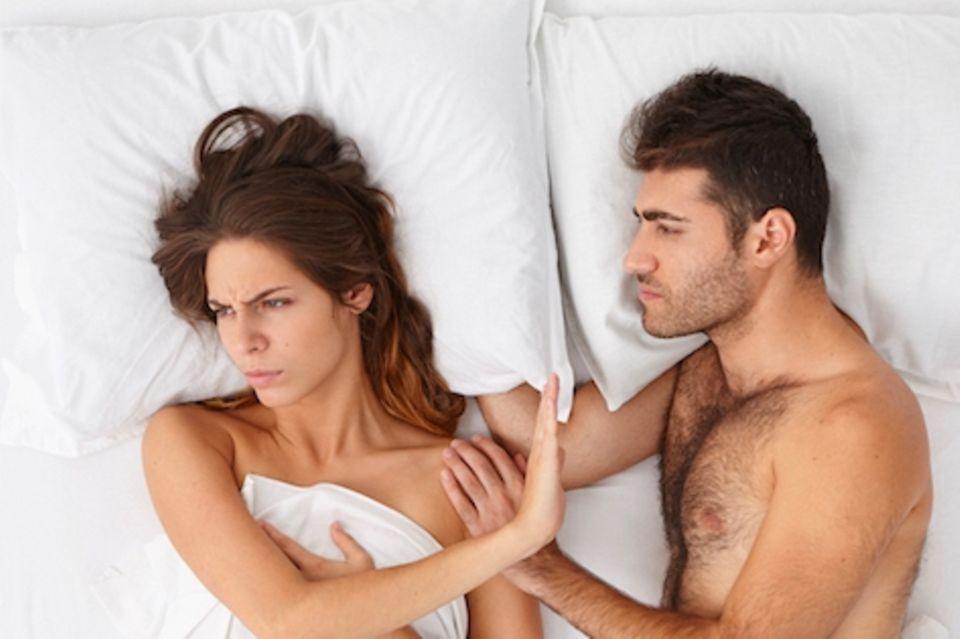 Wieso haben wir häufig Sex ohne es wirklich zu wollen?