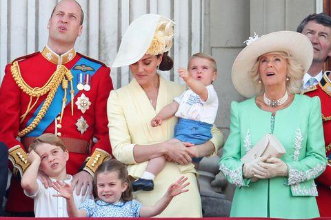 Neues Foto der Royal-Kinder aufgetaucht –und es ist soooo süß!