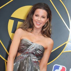 Promis mit Bob: Kate Beckinsale auf dem Red Carpet