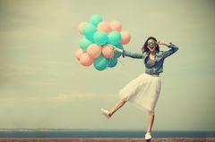 Horoskop: Diese Sternzeichen verbreiten super gute Laune