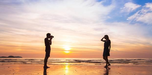 Sexuelle Belästigung: Models warnen vor Fotografen