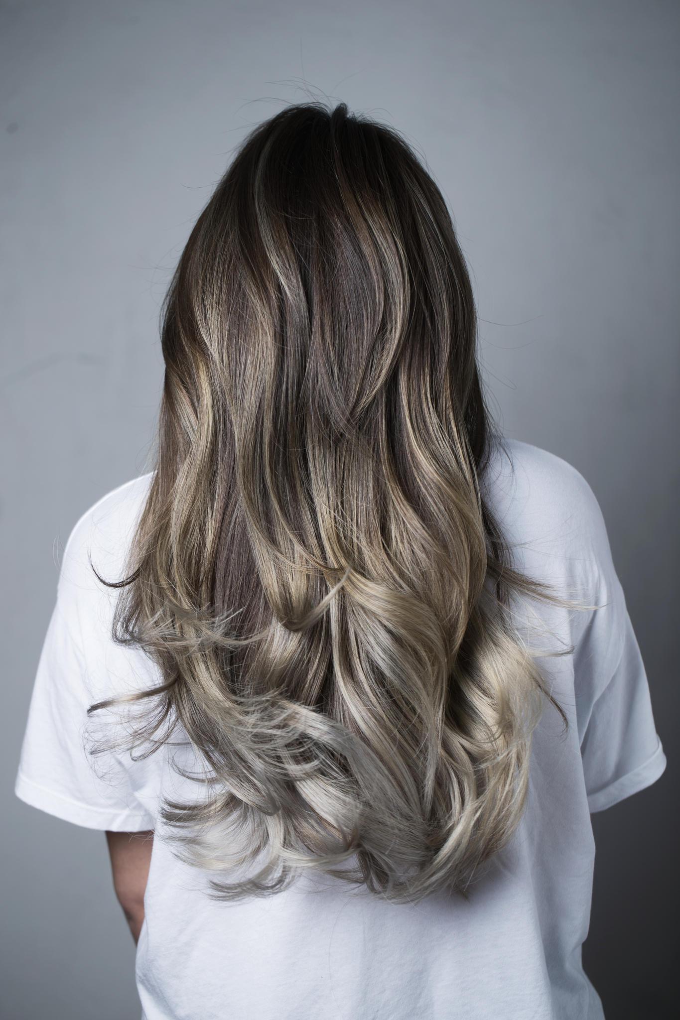 Das Ist Die Beliebteste Haarfarbe Des Sommers Wir Sind Hin Und Weg