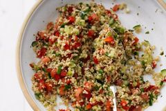 Tabouleh-Salat