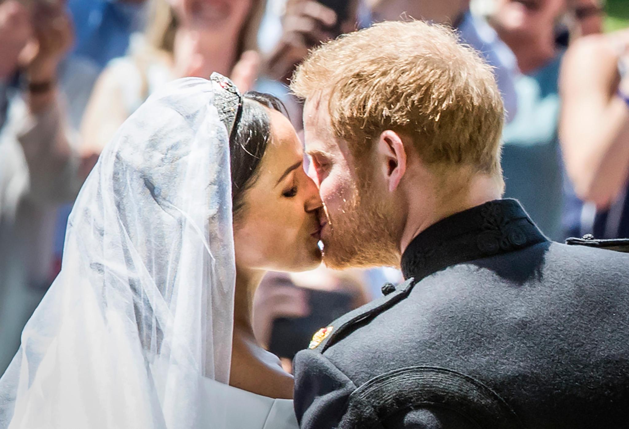 Wie im Märchen! Die schönsten Momente der Royals