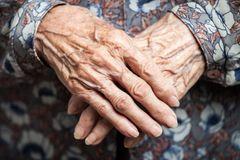 Eine 107-Jährige hat ihr Geheimnis für ein langes Leben verraten