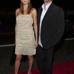 Heidi Klum und Rick Pepino