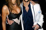 Heidi Klum und Jay Kay