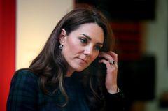 Herzogin Kate bereitet Psychologen Sorge