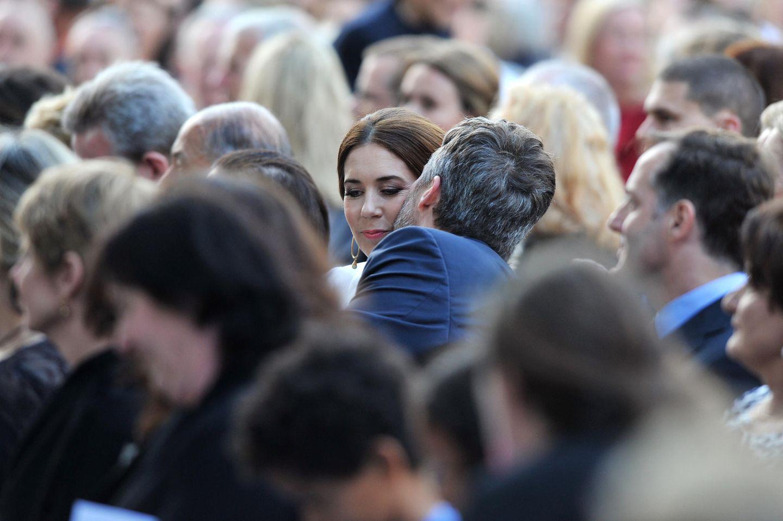Royals: Prinz Frederik und Prinzessin Mary von Dänemark