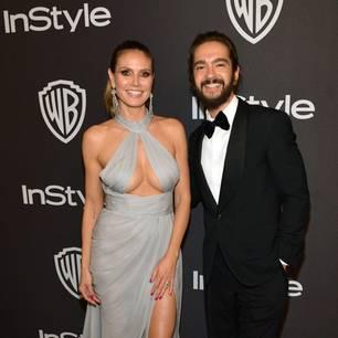 Heidi Klum und Tom Kaulitz: Das Hochzeitsfoto ist da