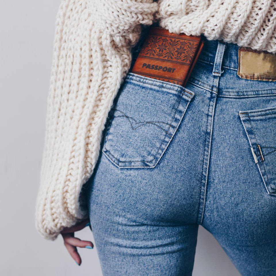Krebserregende Jeans: Öko-Test warnt vor 15 Hosen