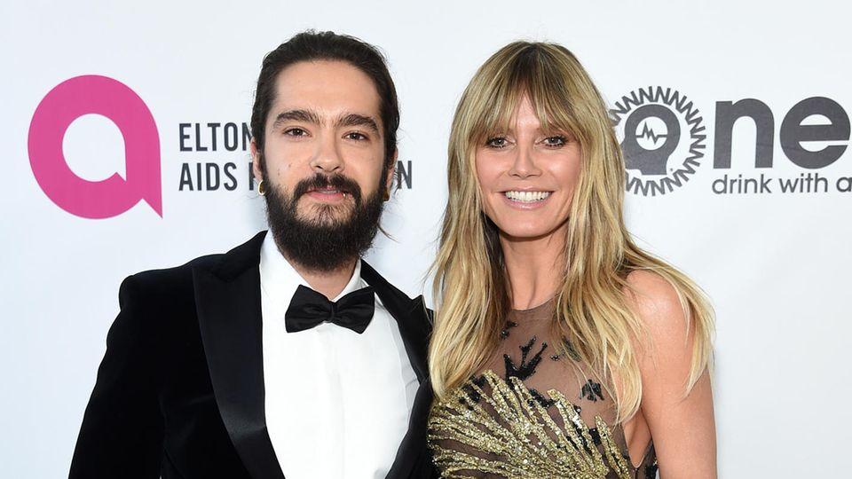 Tom Kaulitz: Seine Ex hat wieder geheiratet – und ihr Neuer sieht aus wie er!
