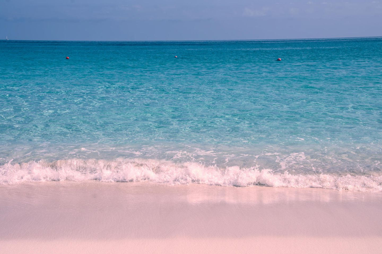 Pinke Strände: Bahamas, Harbour Island