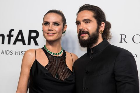Nach Heidi Klum und Tom Kaulitz Hochzeit ist ein neues Foto aufgetaucht