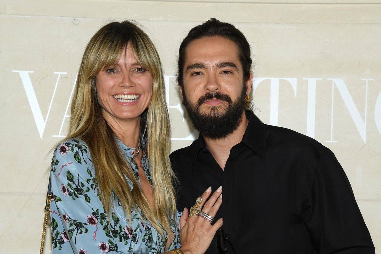 Ob Heidi und Tom Kaulitz Kinder planen, ist derzeit nicht bekannt.