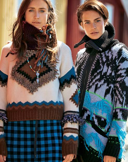 Modetrends HerbstWinter 2019: 20 Mega Trends |