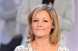 Helene Fischer mit halblangen Haaren