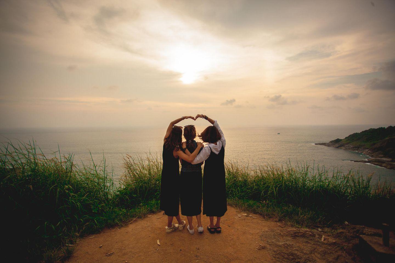 Verabredungen absagen stärkt die Freundschaft!