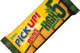 Lieblinge im August: PiCK UP! minis High5 Choco & Hanf