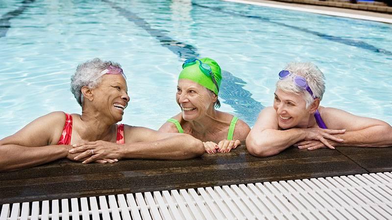 Unglaublich: Mit dieser Methode, kann die Menopause bald um 20 Jahre hinausgezögert werden!
