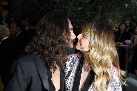 Heidi Klum & Tom: Diese Hochzeits-Geheimnisse kommen jetzt ans Licht