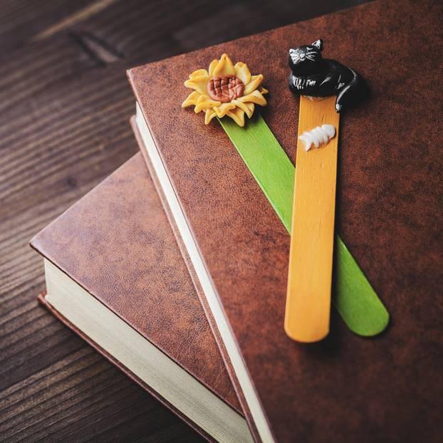 Lesezeichen Basteln Die Schönsten Ideen Brigitte De