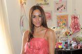 Meghan Markle in einem rosa Kleid