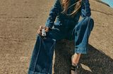 Jeans 2019: Die angesagtesten Denim-Looks: Jeans-Overall