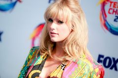 Taylor Swift: Foto von ihr
