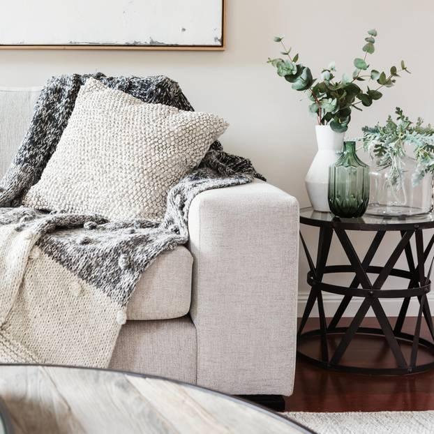 Cozy Living: Mit diesem Wohntrend wird es gemütlich