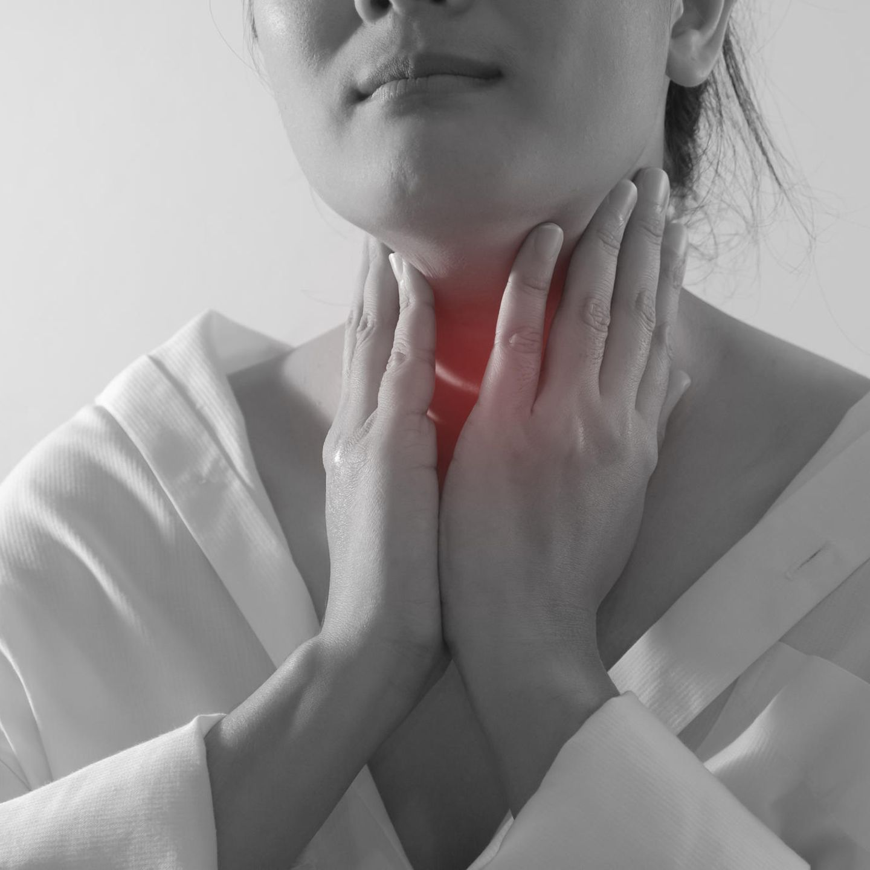 Scheide lymphknoten Gebärmutterkrebs