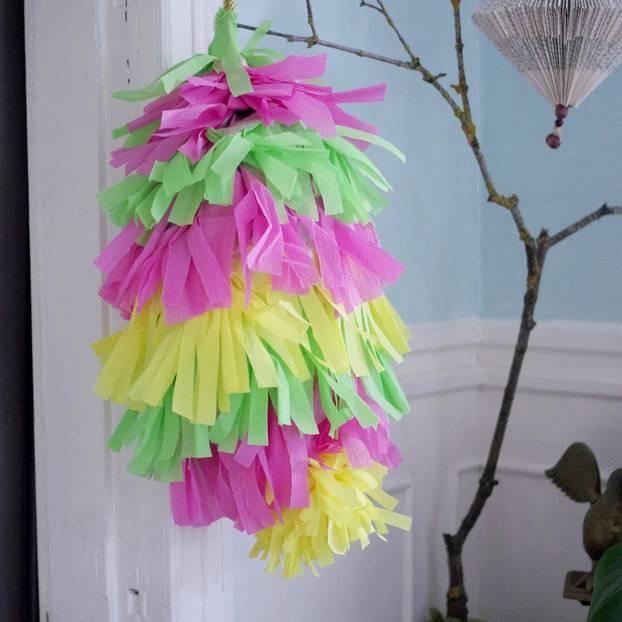 Piñata Basteln Wir Erklären Wies Geht Brigittede