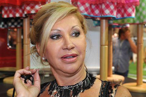 Carmen Geiss hat kein Verständnis mehr für ihren Mann