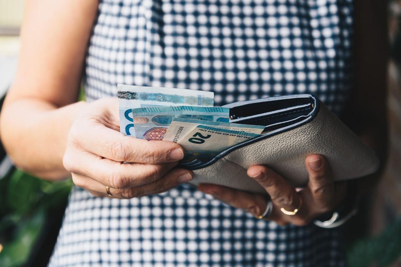 Gehaltsvergleich: Wie viel verdienst du im Vergleich zu anderen?