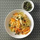 Vegetarische Kürbis-Rezepte