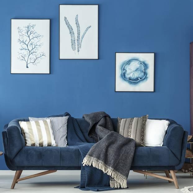 Feng Shui im Wohnzimmer: Tipps zum Einrichten | BRIGITTE.de