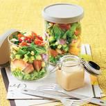 Crunchy Brokkolisalat