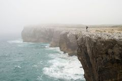 Nordspanien Küste: Bufones de Pria