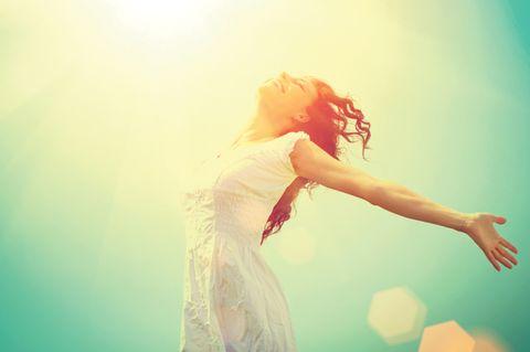 Die Sterne verraten dir, was du brauchst, um glücklich zu sein